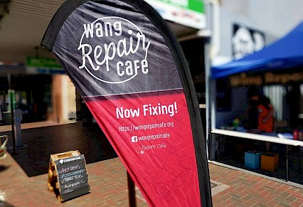Wangaratta Repair Cafe