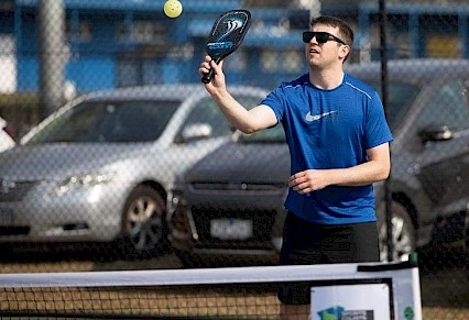 Wangaratta Pickleball Club