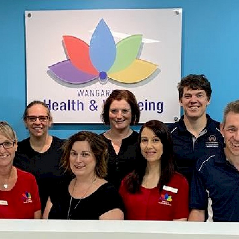 Wangaratta Health and Wellbeing