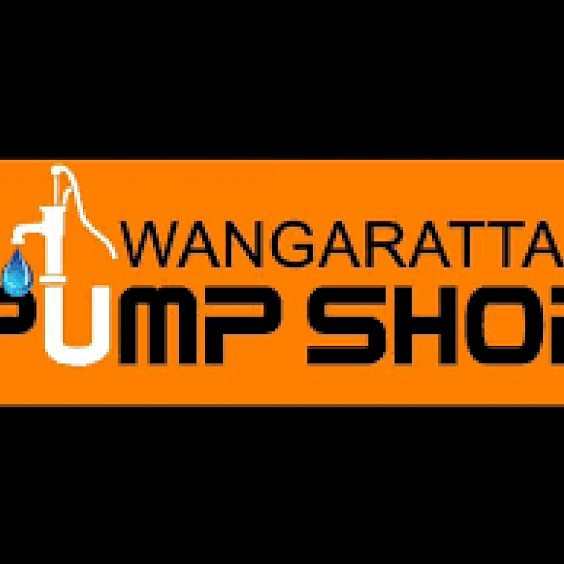Wangaratta Pump Shop