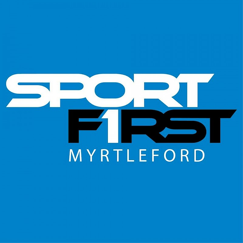 Sport First Myrtleford