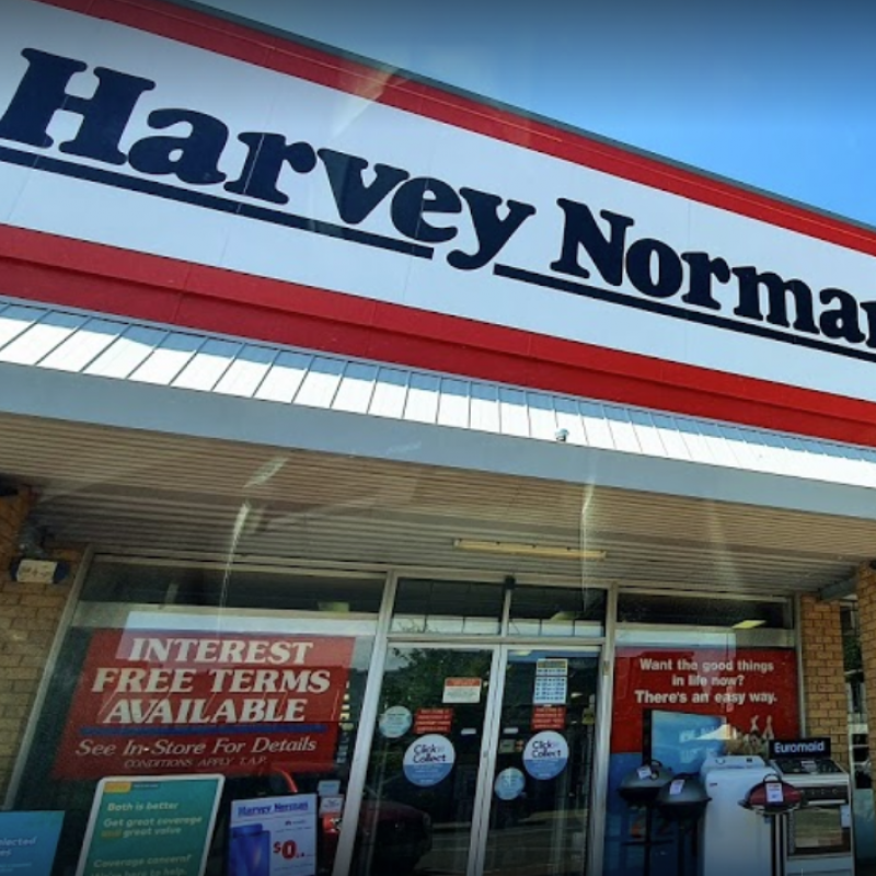 Harvey Norman Wangaratta