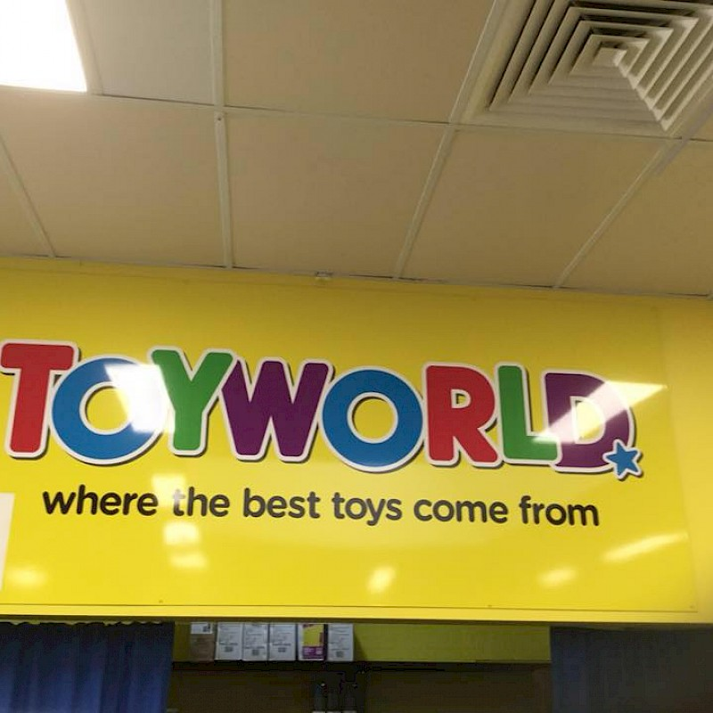 Toyworld Wangaratta