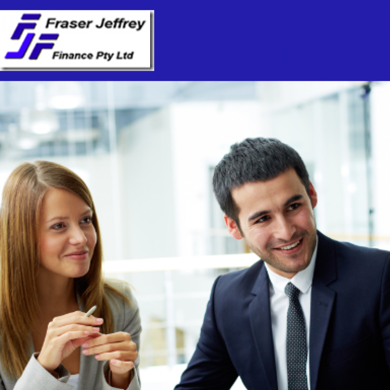 Fraser Jeffrey Finance