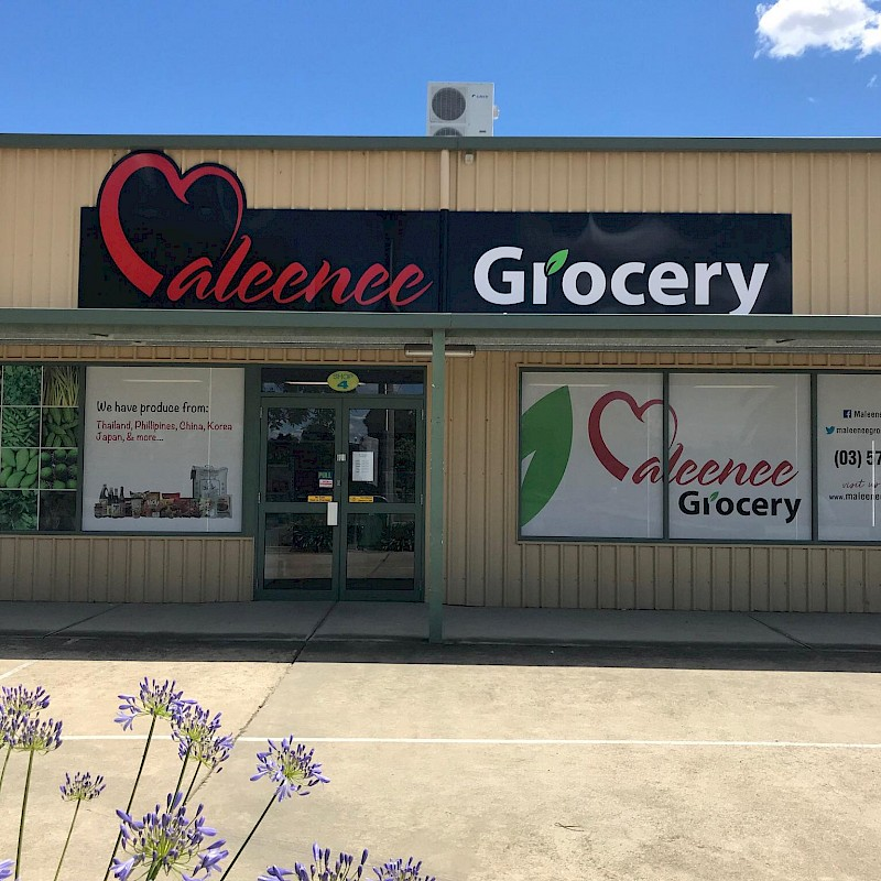 Maleenee Asian Grocery