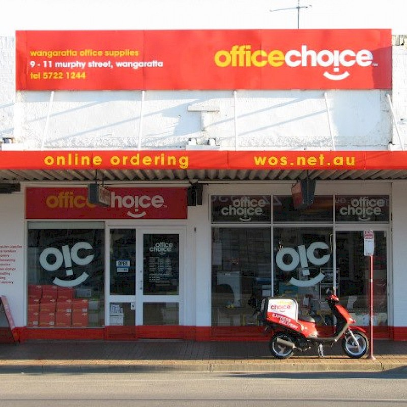 Office Choice Wangaratta