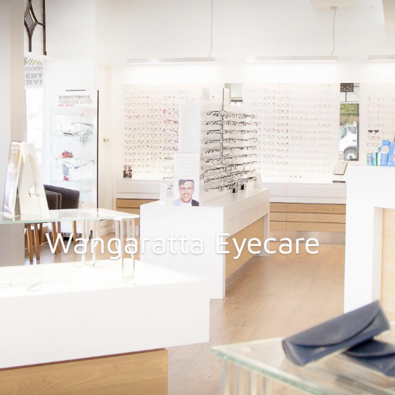 Wangaratta Eye Care