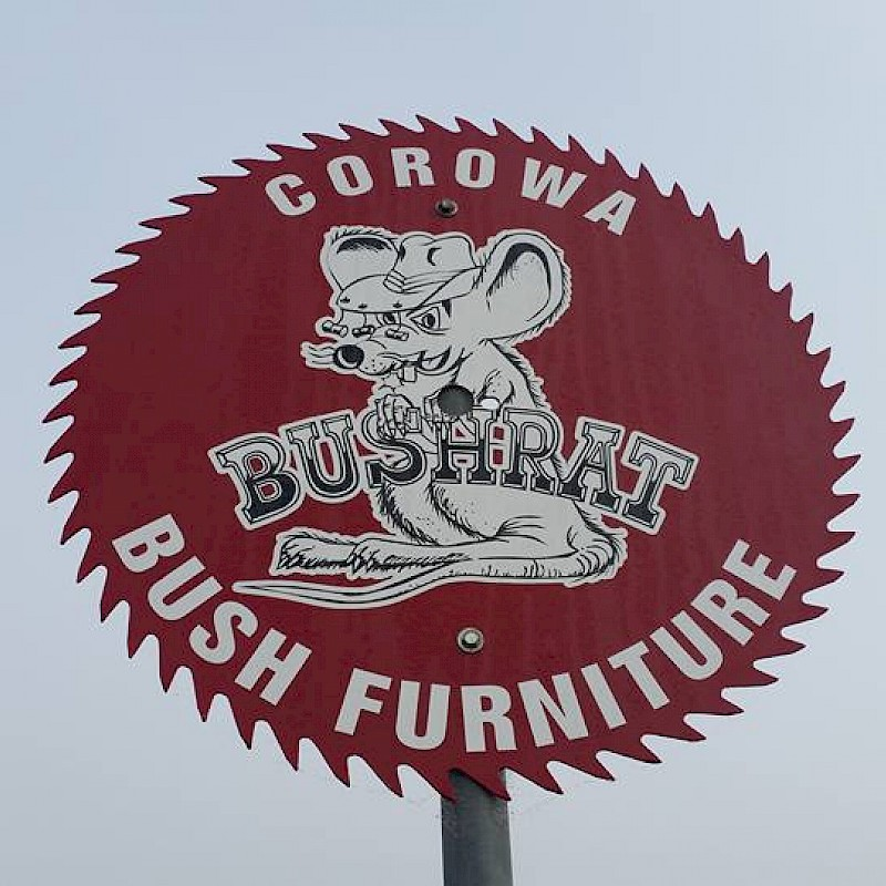 Corowa Bush Furniture