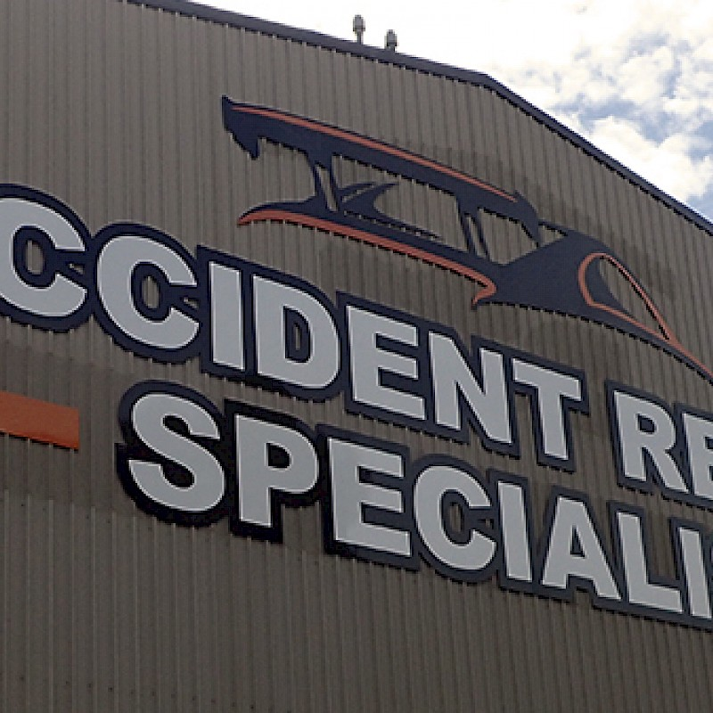 Accident Repair Specialists