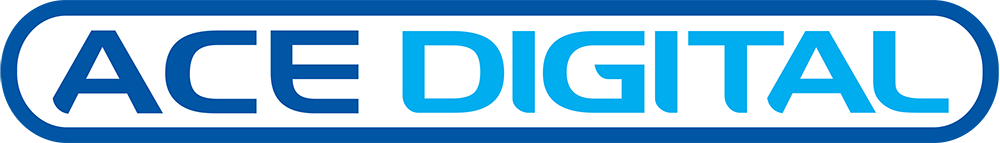 ACE Digital logo